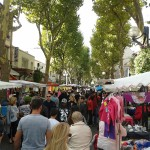 Dégustations ce week-end sur les marchés de la ville