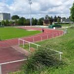Des stages sportifs pendant tout l'été à Aulnay-sous-Bois