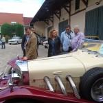 Retour sur les Journées du Patrimoine 2015 à Aulnay-sous-Bois