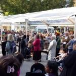 Cultures et traditions pour la 1ère édition réussie de la Fête des régions de France