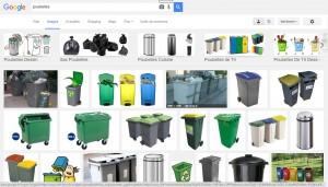 L'image dans les résultats Google