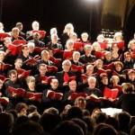 Le choeur Mélodia donne un concert de Noël ce dimanche