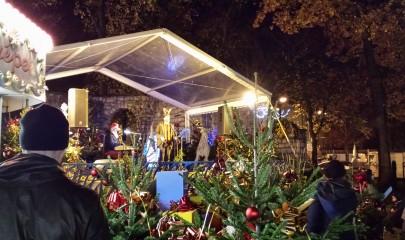Les sapins de Noël font la joie des familles pendant les fêtes de Noël. Mais après, ils terminent souvent sur le trottoir sans rancune. | © 93600INFOS.fr / Alexandre Conan