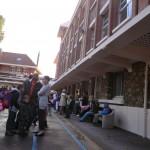 Mise en place du service minimum dans les écoles de la Ville demain