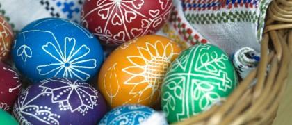 La chasse aux oeufs de Pâques est ouverte !   (CC) torange.biz