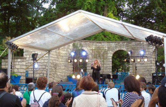 La fête de la musique souffle cette année sa 34ème bougie ! | © 93600INFOS.fr / Alexandre Conan