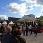 Aulnay-sous-Bois fête l'Europe ce dimanche à la Ferme du Vieux-Pays !