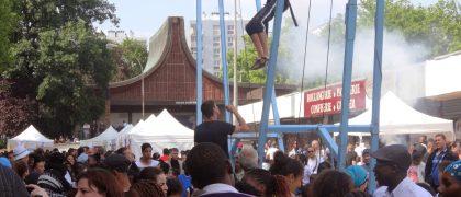 Les fêtes de quartier connaissent chaque année un grand succès ! | © 93600INFOS.fr