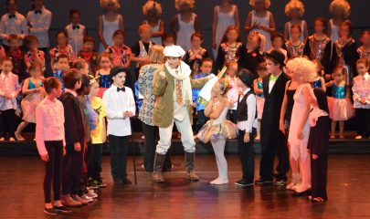 L'AMAPP Aulnay musique monte de nouveau sur scène ce jeudi soir à Aulnay-sous-Bois ! | © AMAPP Aulnay Musique