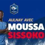 URGENT: Moussa Sissoko sera à Aulnay-sous-Bois aujourd'hui à 15h à l'Hôtel de ville