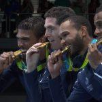 JO Rio 2016 : Des athlètes aulnaysiens en forme olympique