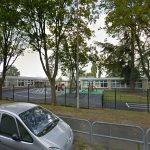 Le groupe scolaire Savigny partiellement endommagé suite à un incendie criminel