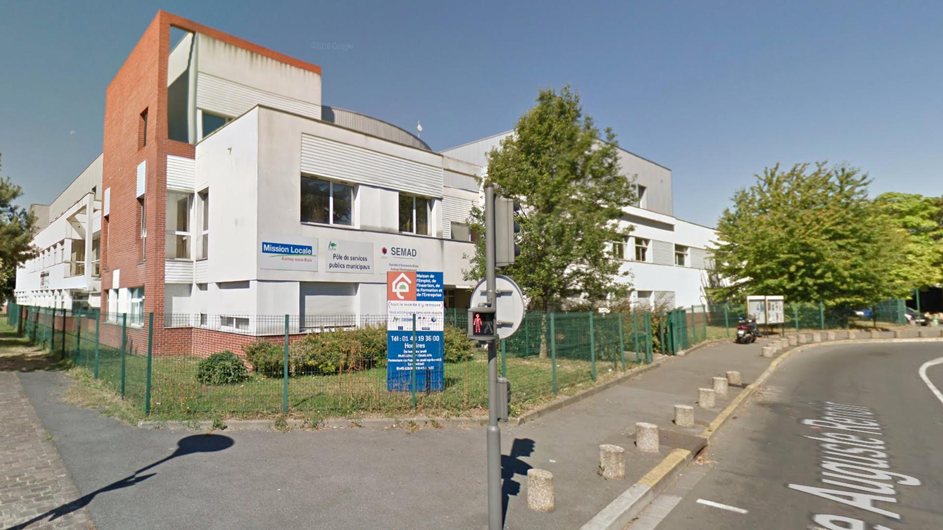 La Maison de l u2019Emploi vous ouvre ses portes le 23 septembre u2013 93600INFOS fr # Pole Emploi Aulnay Sous Bois