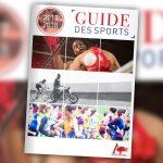 Le guide des sports 2017-2018 est sorti !