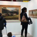 Le Musée du Louvre installe une petite galerie à O'Parinor jusqu'au 8 octobre 2017