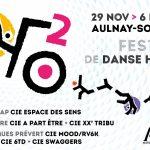 21ème édition du festival hip-hop H2O jusqu'au 6 décembre prochain