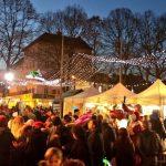 4ème édition du Marché de Noël d'Aulnay-sous-Bois ce week-end au Parc Dumont