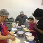De délicieux cours de pâtisserie à découvrir au Nouveau Cap