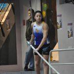 Une aulnaysienne en compétition ce soir pour le saut à la perche au Meeting de Paris Indoor 2018