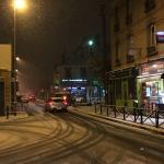 Plan neige et verglas : près de 150 agents mobilisés à Aulnay-sous-Bois