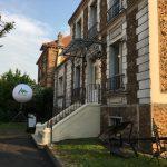 Une maison pour découvrir les projets et mettre en valeur le patrimoine