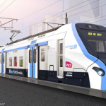 La Région Île-de-France lance un appel d'offres pour remplacer les trains du RER B