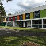 De nouvelles salles pour les associations, la jeunesse et la culture rue Louise Michel