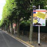 La Ville d'Aulnay-sous-Bois lance des expérimentations pour fluidifier la circulation et adapter le stationnement