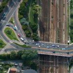 Le Pont de la Croix-Blanche fermé pour deux mois de travaux