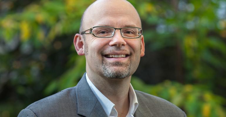 Alain Amédro souhaite proposer une alternative de gauche au maire sortant Gérard Ségura. | Vivre mieux, ensemble à Aulnay-sous-Bois - photo libre