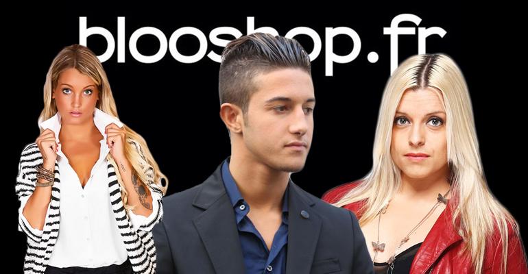 Les trois candidats sont très populaires auprès des jeunes ce qui promet une forte affluence demain après-midi dans le centre commercial. | Montage – (C) Tous droits réservés