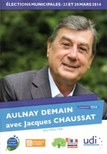 Programme JC