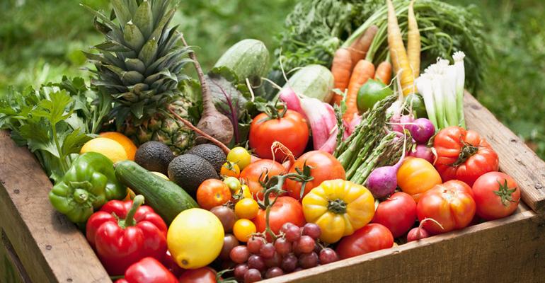 Et vous, consommez vous des produits bio ? | (C) Geo.fr