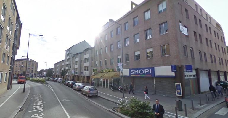Image d'archives   (C) Google Maps