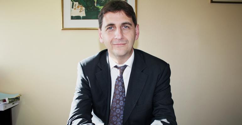 En plus d'être député à l'Assemblée Nationale, Daniel Goldberg a été récemment élu conseiller municipal d'opposition à Aulnay-sous-Bois. | (C) www.ps-auber.typepad.fr
