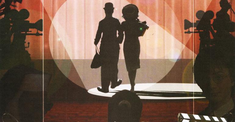 Emmène moi u cinéma est le 3ème spectacle interprété par l'association au théâtre Jacques Prévert. L'a dernier, un best-of des précédent spectacle avait été proposé au conservatoire de musique.   (C) AMAPP Aulnay Musique