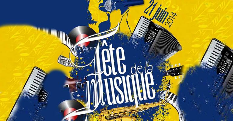 Cette année, les associations de la ville participeront activement à la fête de la musique. | (C) Mairie d'Aulnay-sous-Bois