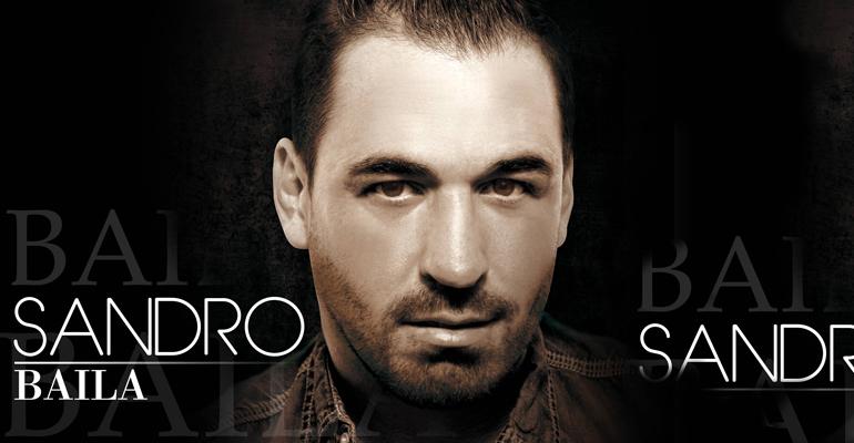 Pour suivre Sandro sur Twitter, c'est @SandroDiamantis   (C) XKSProd Entertainment