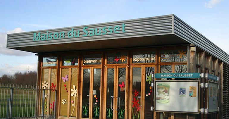 La Maison du Sausset propose de nombreuses animations pédagogiques autour de l'environnement tout au long de l'année. | (C) Conseil général de la Seine-Saint-Denis