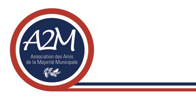 Voici le loge de cette nouvelle association de soutien à l'équipe municipale en place. | (C) A2M Aulnay