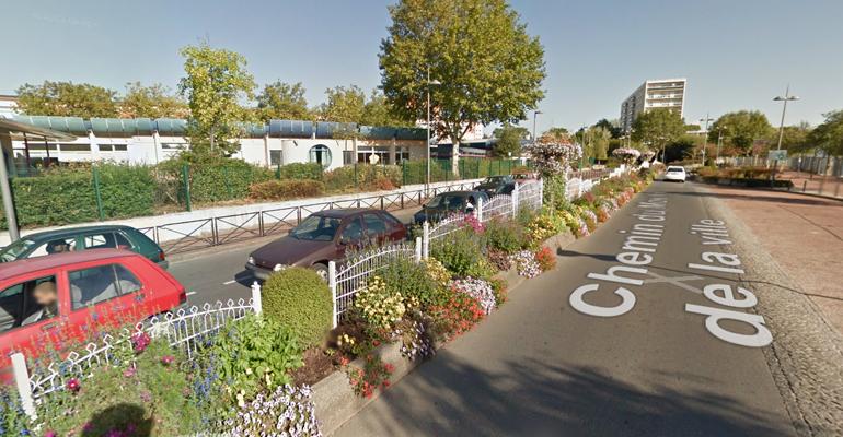 Le chauffeur qui a renversé le piéton conduisait sous l'emprise de stupéfiants. | (C) Google Maps