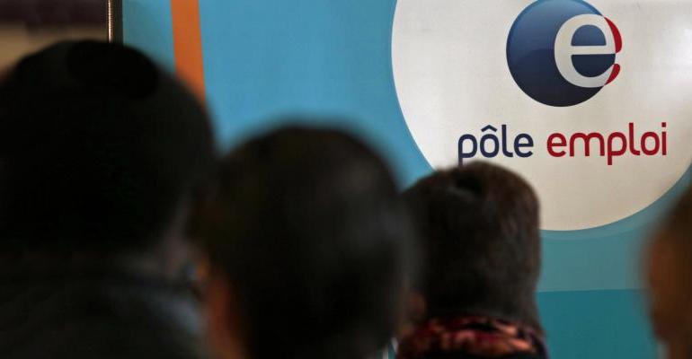 En mars, les chiffres du chômage n'ont pas cessé d'augmenter. | ©Eric Gaillard/Reuters